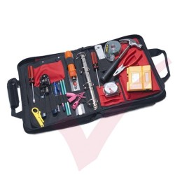 Patch Solutions Network Engineer 27pc Tool Kit Bundle - Save over £25!