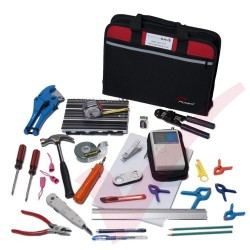 Patch Solutions Network Enhanced 30pc Tool Kit Bundle - Save over £25!