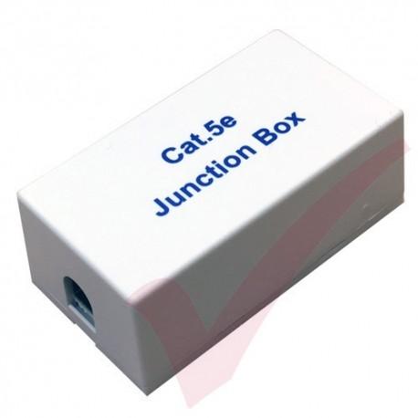 Cat5e Punchdown Junction Box
