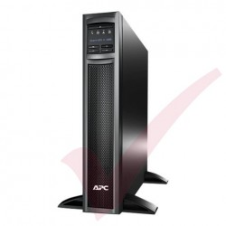 APC Smart-UPS X 1000VA Rack/Tower LCD 230V - SMX1000I