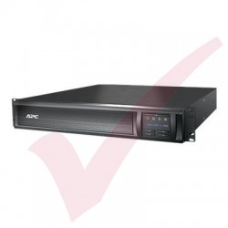 APC Smart-UPS X 1500VA Rack/Tower LCD 230V Network - SMX1500RMI2U-NC