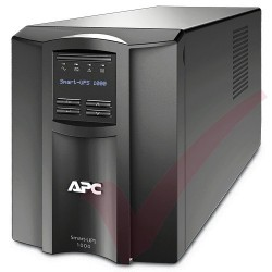 APC Smart-UPS 1000VA LCD 230V - SMT1000I