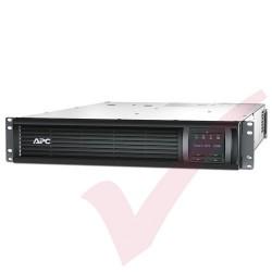 SMT2200RMI2U APC Smart-UPS 2200VA LCD Rack 2U 1980W 230V, 8x C13 & 1x C19 Output, 1x C20 Input