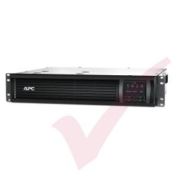 APC Smart-UPS 750VA LCD RM 2U 230V - SMT750RMI2U