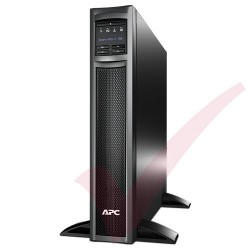 SMX3000HVNC APC - Smart-UPS X 3000 Tower LCD Management 2700W, 8xC13 & 2xC19 Output, C20 Input