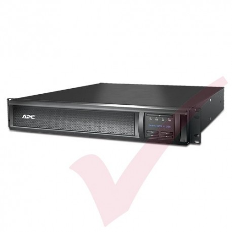 SMX750INC APC - Smart-UPS X 750 Tower LCD Management 600W, 8xC13 Output, C14 Input