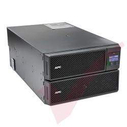 SRT10KRMXLI APC Smart-UPS SRT 6U Rack 10000VA Mgmt, 10000W, 6x C13 & 4x C19, Hardwired