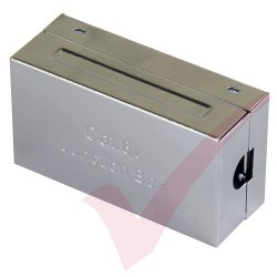Cat6a Punchdown Junction Box