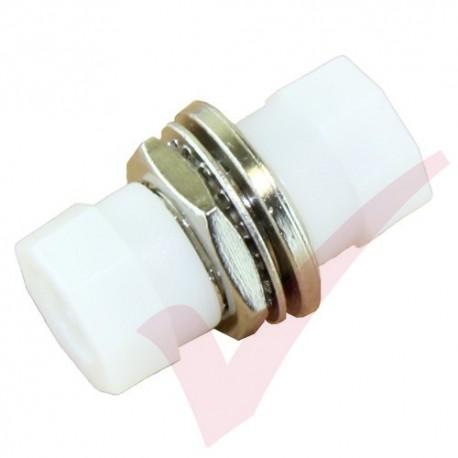 FC SingleMode Fibre Optic Adapter