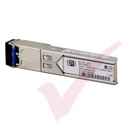 Cisco 100FX SFP on GE SFP ports for DSBU switches - GLC-GE-100FX