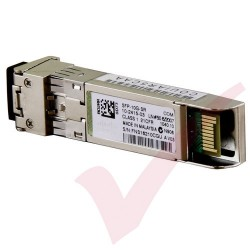 Cisco - SFP+ transceiver - 10GBase-SR - LC/PC multi-mode - SFP-10G-SR