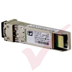 Cisco - SFP+ transceiver - 10GBase-LR - LC/PC single mode - SFP-10G-LR