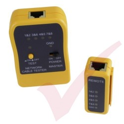 Hobbes Crimping & Cable Testing Solution Tool