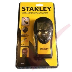 Stanley Ultrasonic Distance Meter