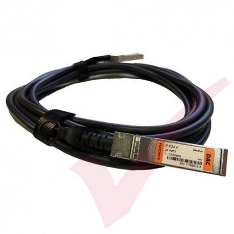 0.5 Metre Cisco SFP+ Copper 10G Twinax Direct Attach Compatible Cable SFP+ to SFP+
