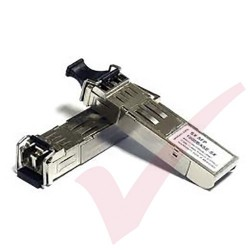 Cisco Compatible OEM GE SFP, LC connector SX transceiver - GLC-SX-MM-OEM
