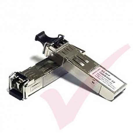Cisco Compatible OEM GE SFP, LC connector SX transceiver - GLC-SX-MM-OEM