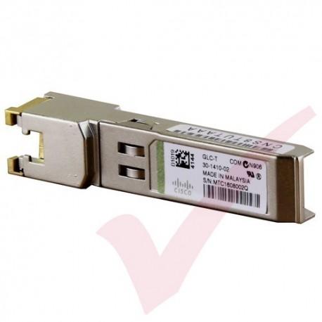 Cisco 1000BASE-T SFP (NEBS 3) - SFP-GE-T
