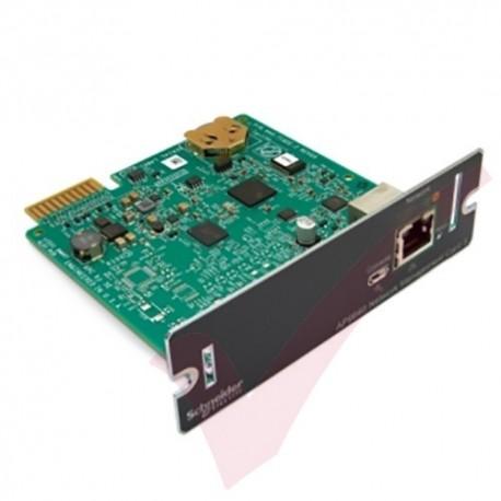 APC Network Management Card 3 - AP9640